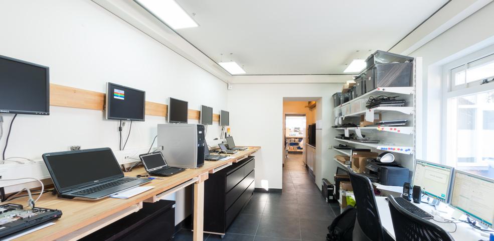 Laptop en computer reparatie valkenswaard